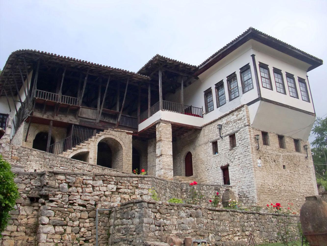 Berat-National-Ethnographic-Museum-Albania