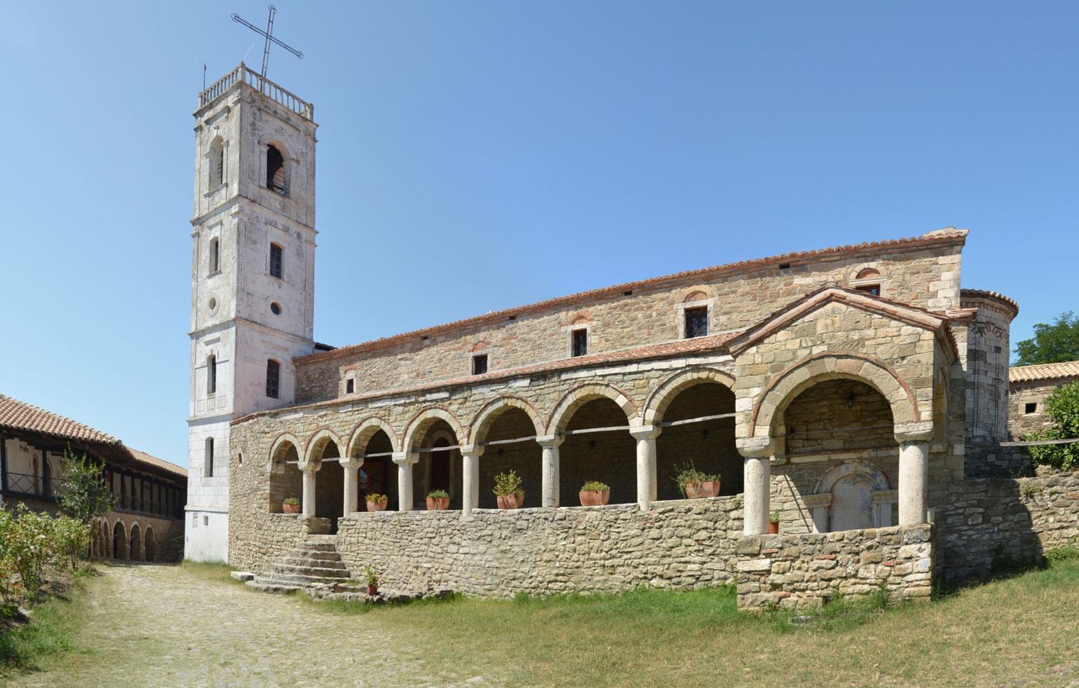 Ardenica-Monastery-Fier-Albania