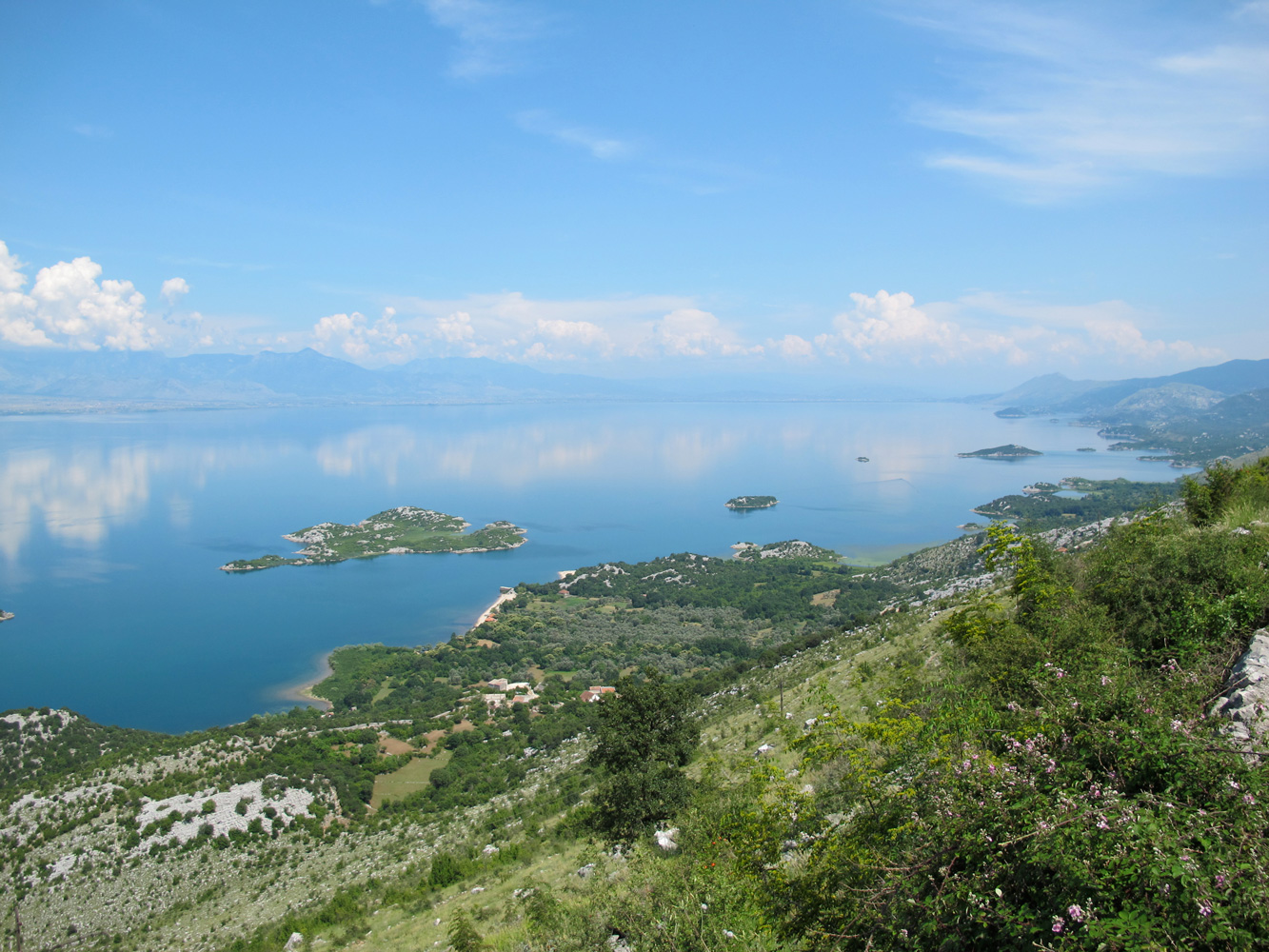 Skadar-Lake-Albania