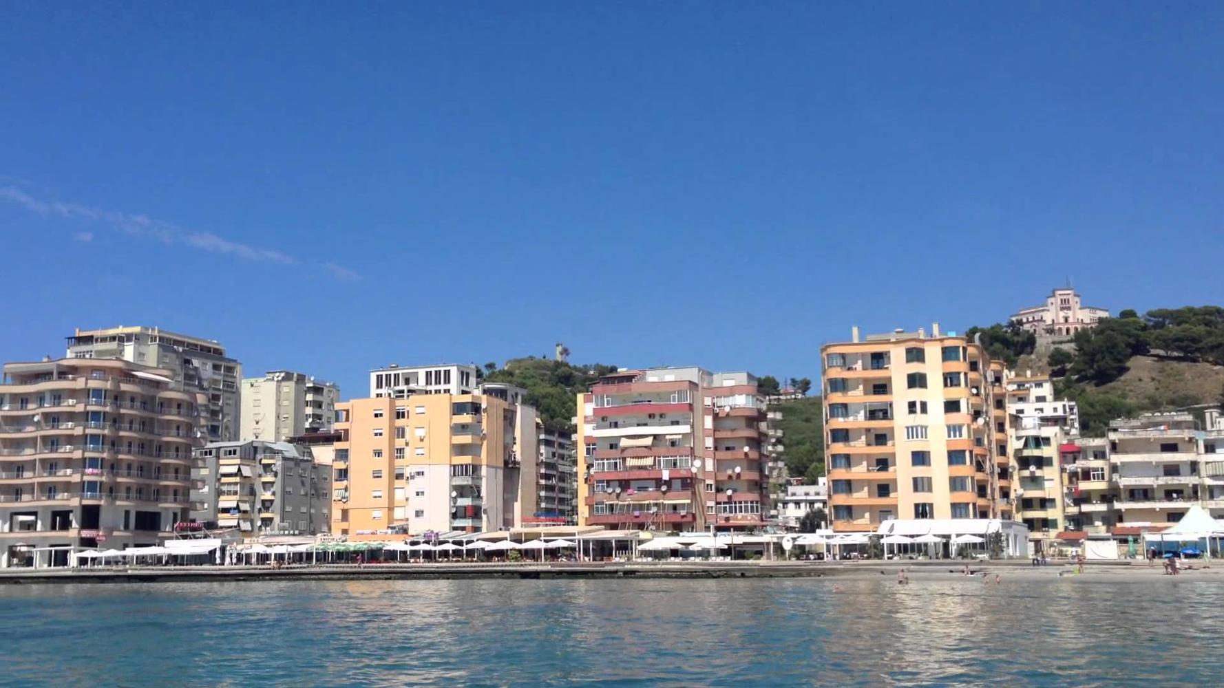 Durres-Albania