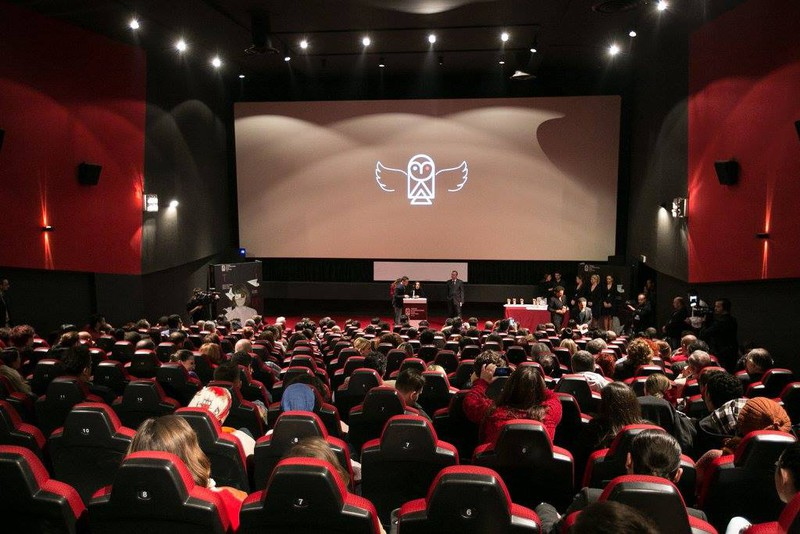 4.1.2.5. Tirana International Film Festival