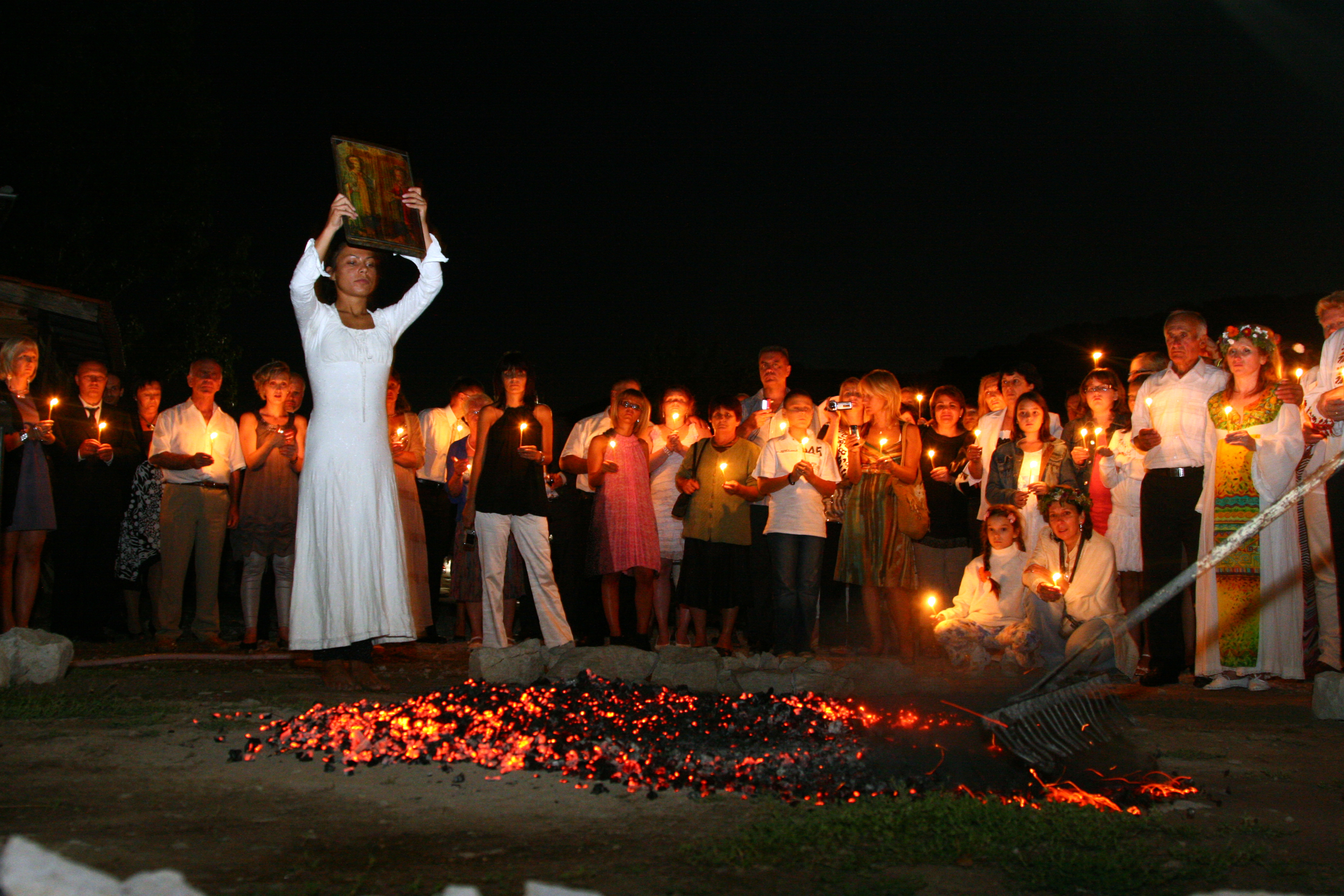 Nestinari-Dances-Fire-walking-Strandzha-Bulgaria