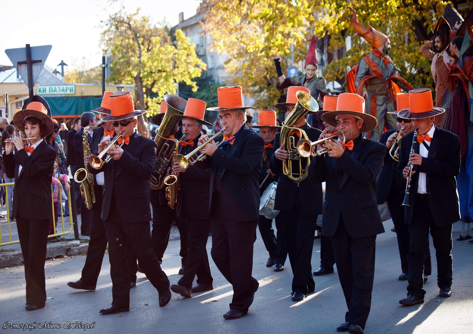 Pumpkin-Festival-Sevlievo-Bulgaria