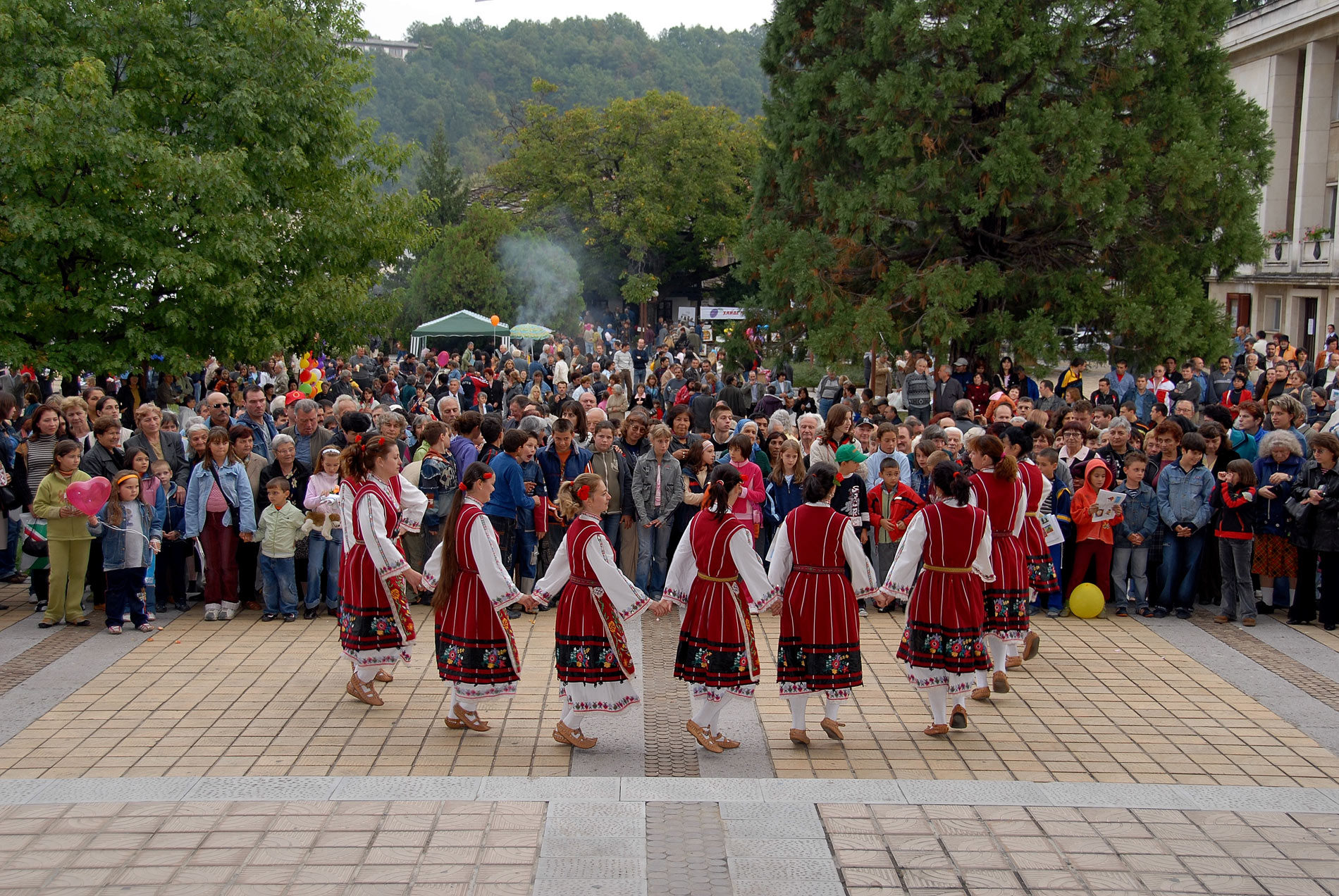Plum-Festival-Troyan-Bulgaria