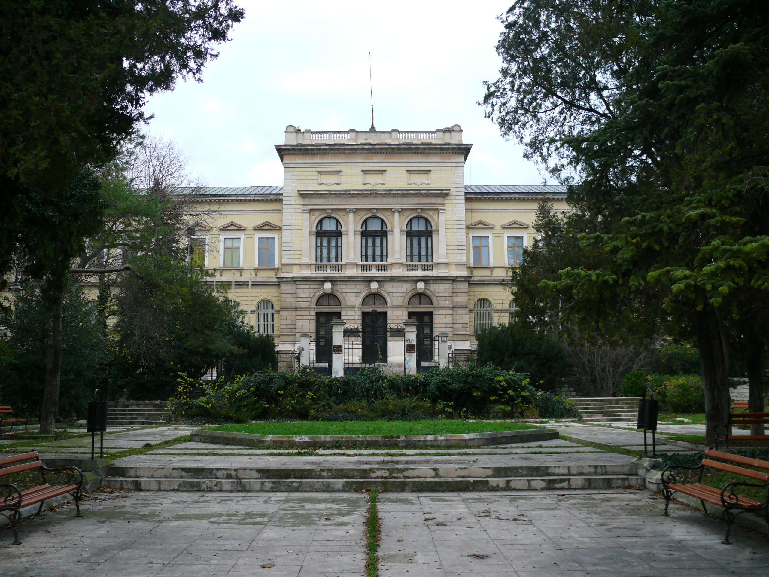 Varna-Archeological-Museum-Bulgaria