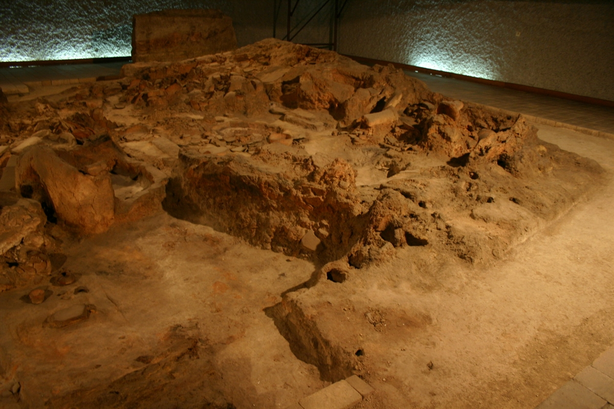 4.3.3.8. The Neolithic Dwellings Museum1