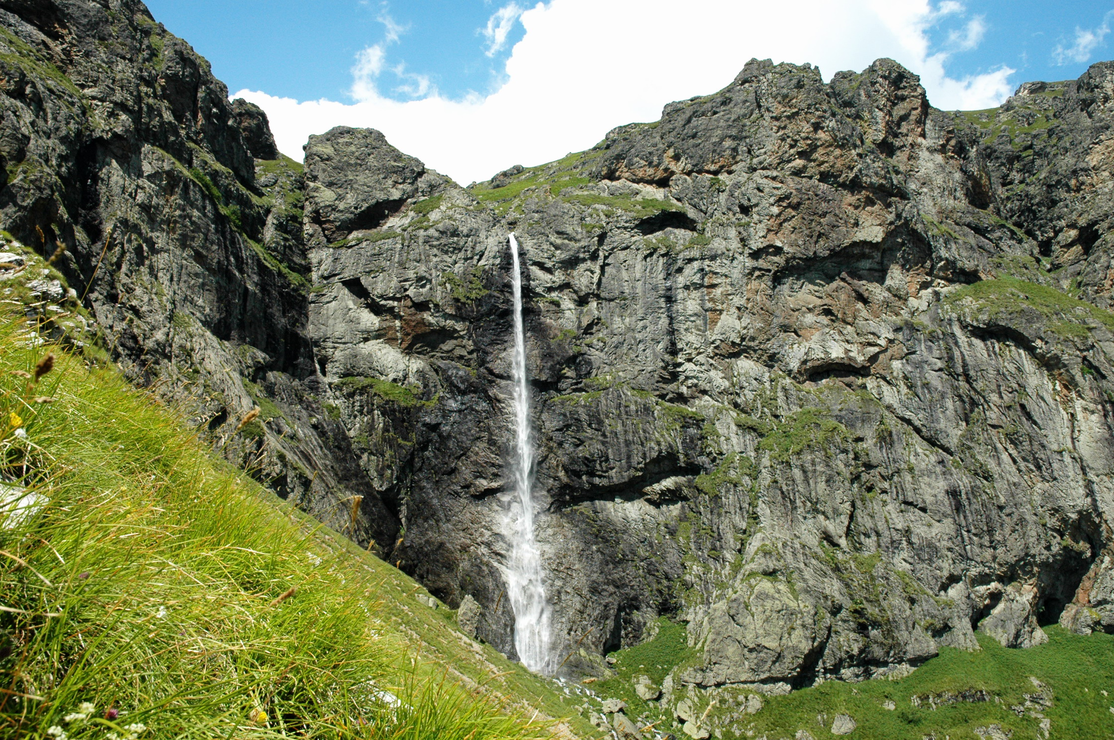 4.3.5.7. Raysko Praskalo Waterfall