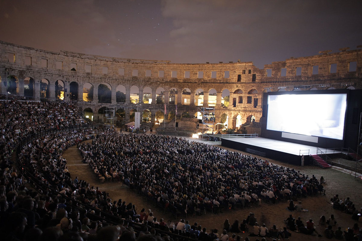 Film-Festival-in-Pula-Croatia