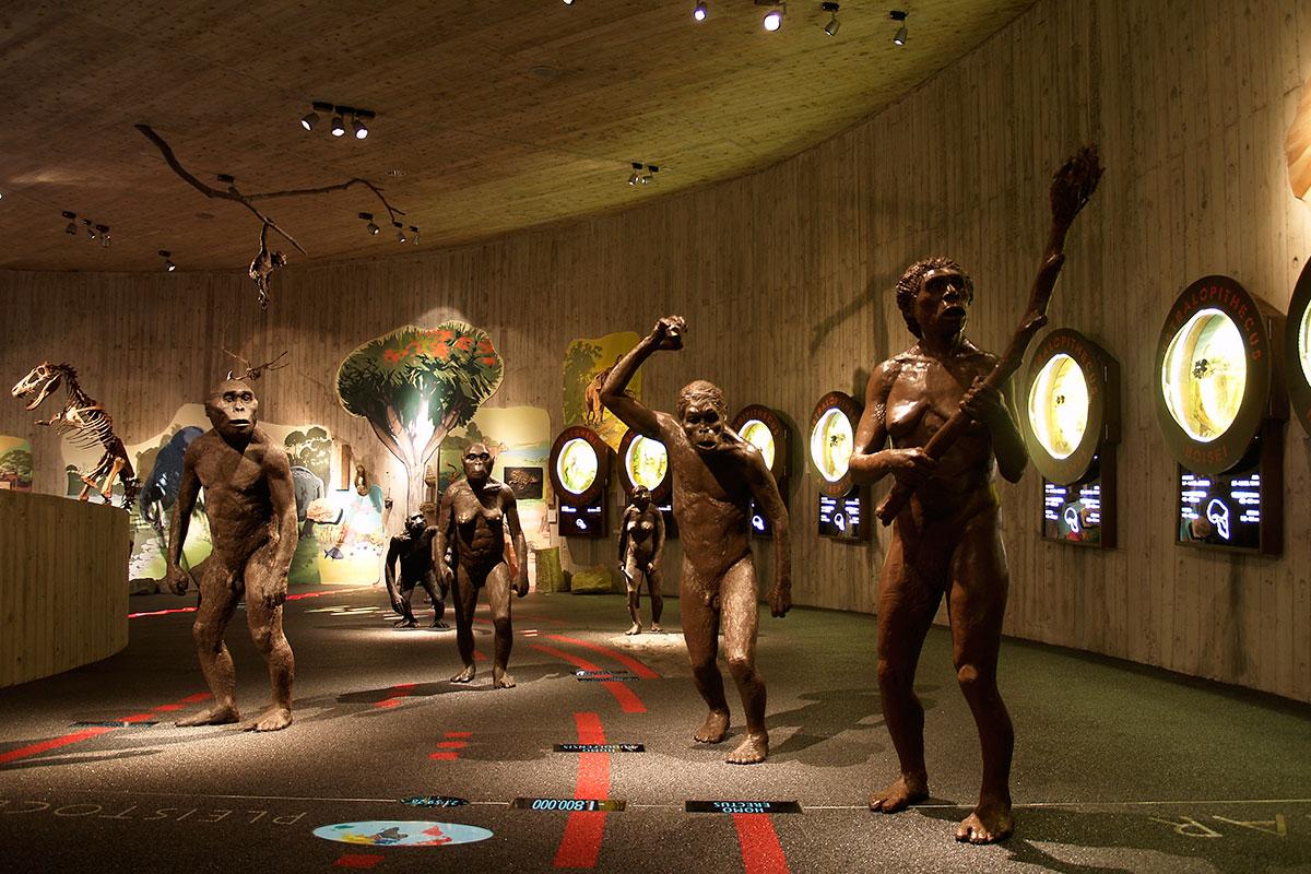 Krapina-Neanderthal-Museum-Croatia