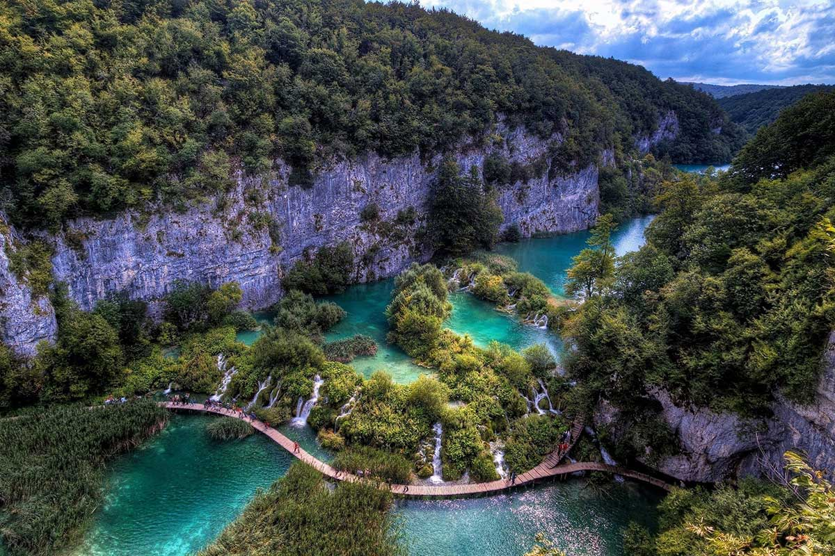National-Park-Plitvice-Lakes-Croatia