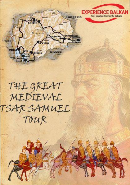 tzar-Samoil-tour