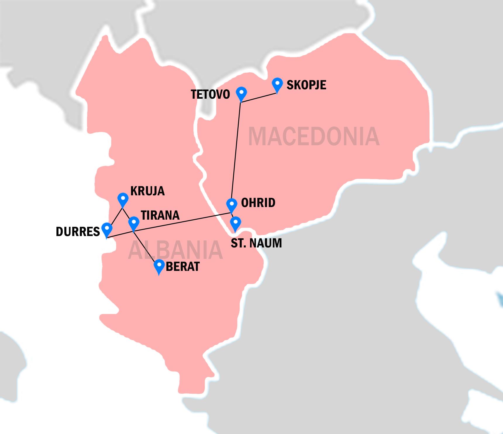 macedonia-albania