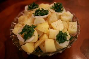 potato salad-v