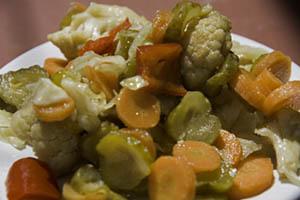 ruska-salad