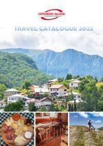 Travel catalogue2022